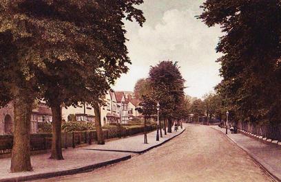 swains_lane_1920s